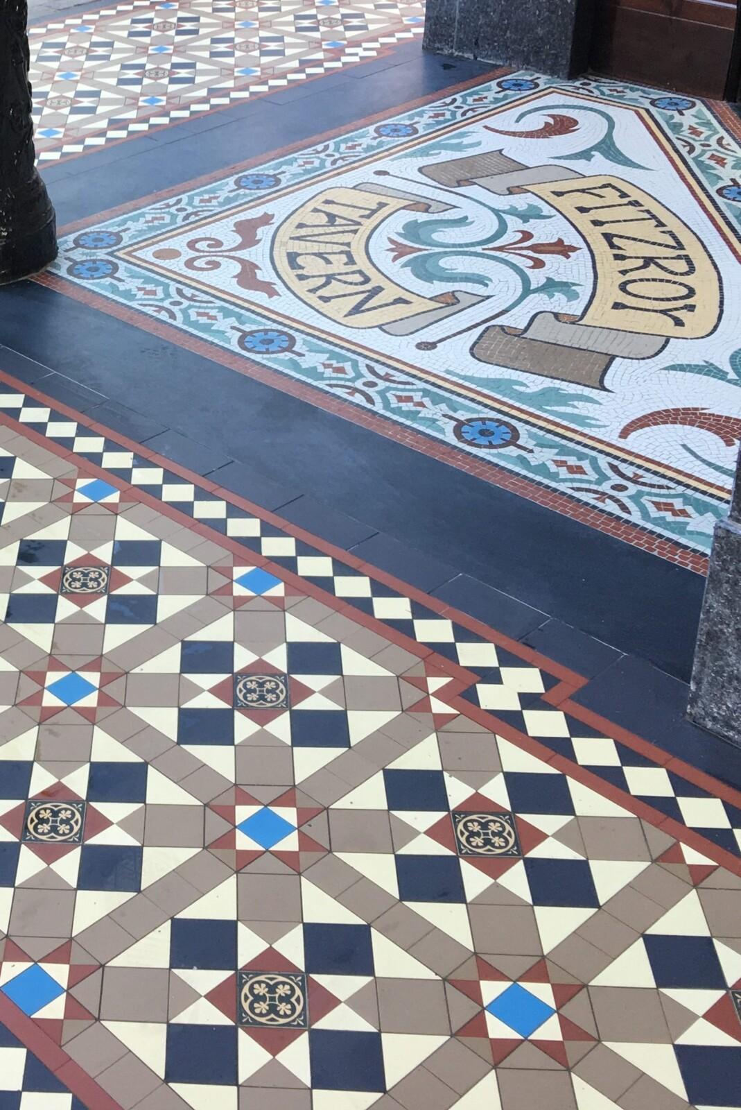 Hospitality Tiles Ceramics Projects Craven Dunnill Jackfield